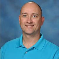 Greg Lesiak assistant principal pius x high school