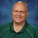 Jake Moore math business teacher assistant athletic director