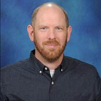 Jeremy Scheffler science teacher