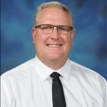 Jim Hansen english teacher