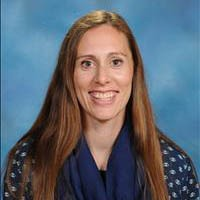 Katie Hayes spanish teacher