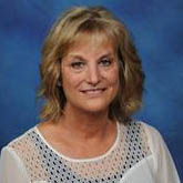 Laurie Barnes social studies teacher
