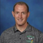 Nolan DeWispelare tennis coach speech and journalism teacher