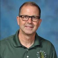 Tom Korta principal pius x high school