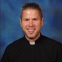 fr chris eckrich theology teacher