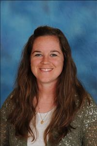 Jamie Reed - Science Teacher