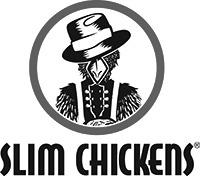 SlimChickens BOLT sponsor