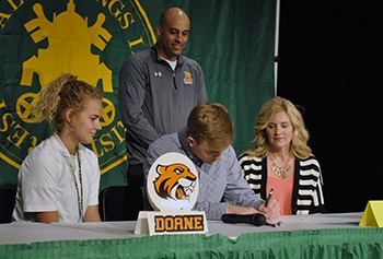joe burt doane university basketball