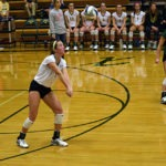 pius x high school thunderbolts volleyball