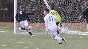 pius x thunderbolts boys soccer