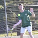 pius x high school thunderbolts boys tennis