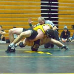 Pius X Thunderbolts Wrestling