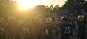 pius x high school thunderbolts football