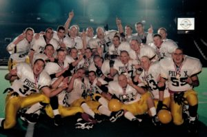 1997 football team pius x hall of fame