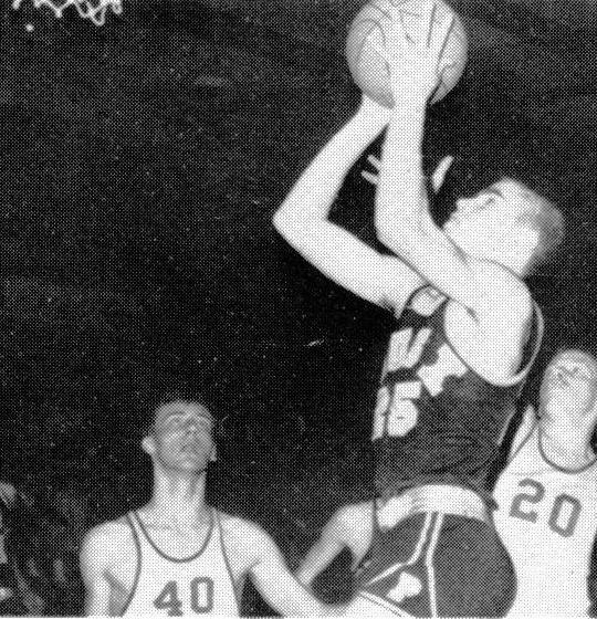 Chris Wickam Basketball, Baseball pius x athletics hall of fame