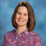 Connie Freudenberg guidance counselor