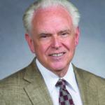 Dr. William Mobley - 2014 pius x oustanding alumni