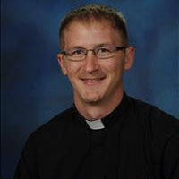 Fr. Doug Daro Pius X theology teacher