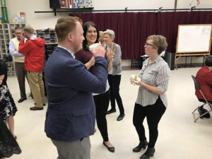 dawson vap classroom project