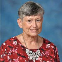 Jan Frayser guidance director pius x high school