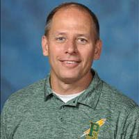 Terry Kathol pius x catholic high school assistant principal