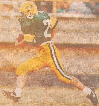 bill Ryan pius x athletics hall of fame