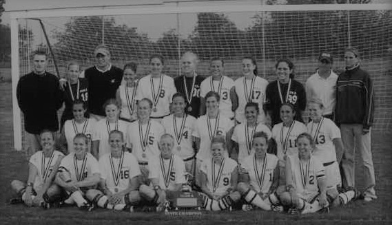 2004 girls soccer team pius x athletic hall of fame