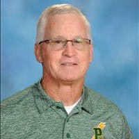 Tim Aylward pius x athletics director