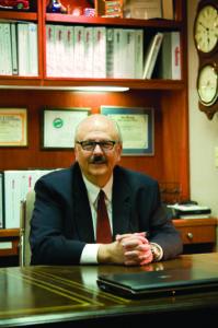 Tony Messineo - 2010 pius high school outstandnig alumni