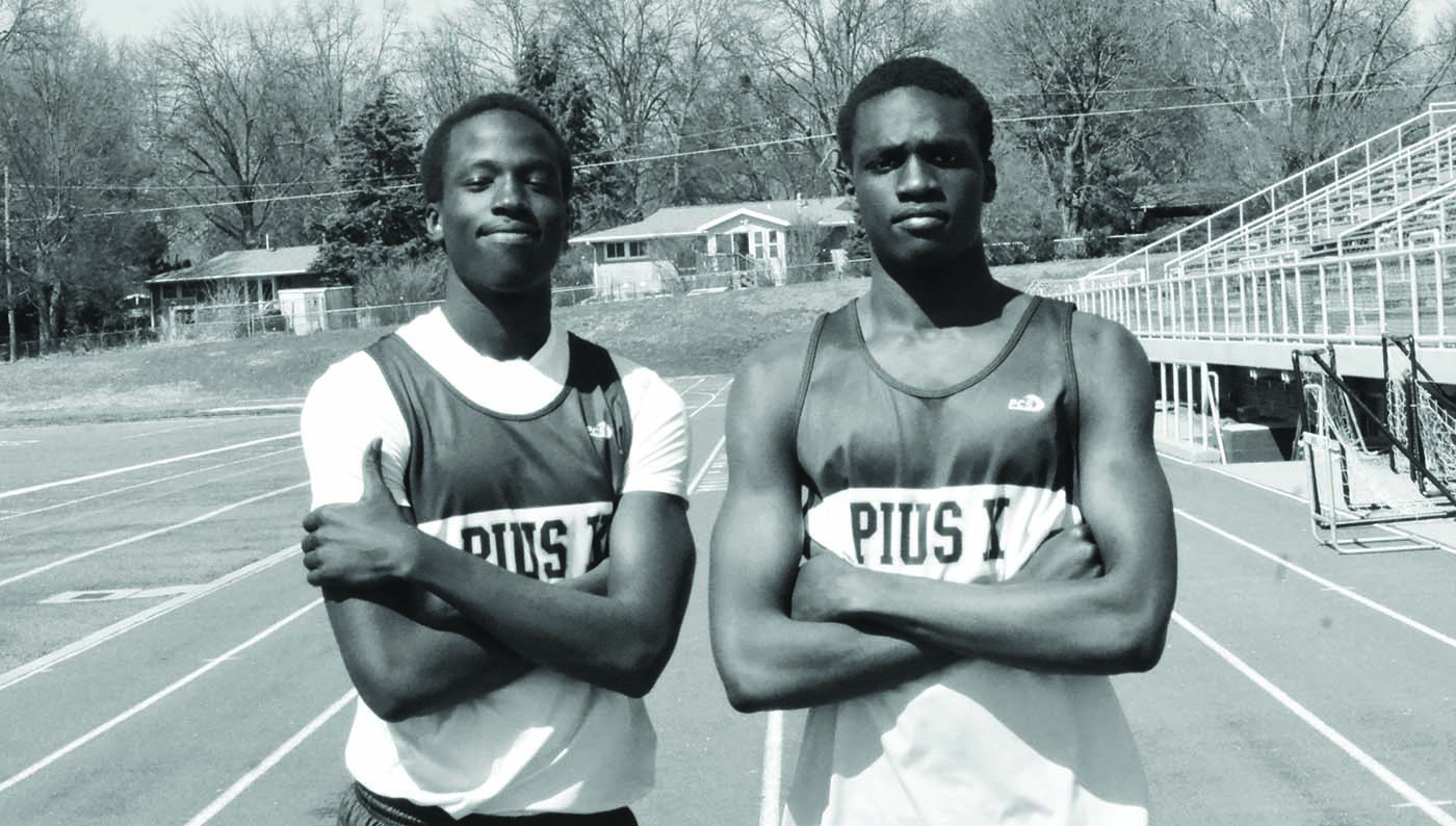 koses twins syria arabic track and field