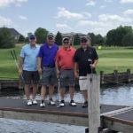 Thunderbolt Golf Scramble firethorn