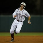 texas A&M NCAA Baseball pius x graduate