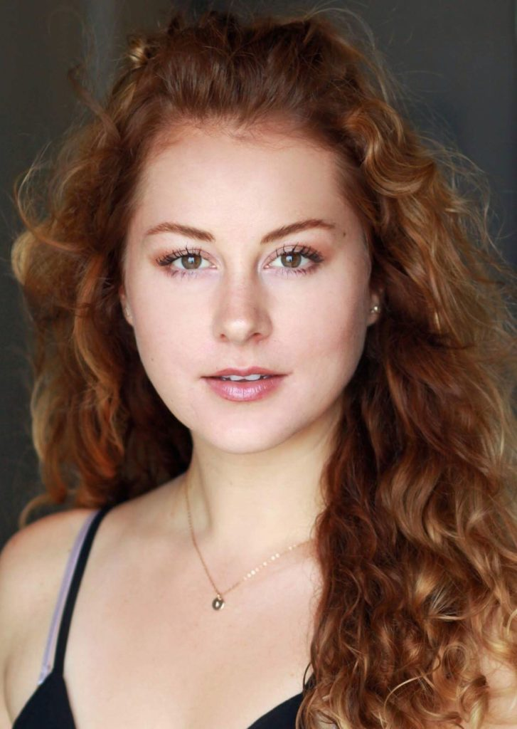 Kate Moore actress les miserables
