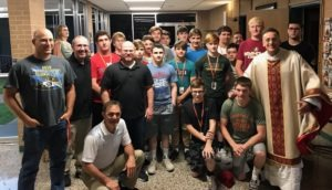 oklahoma state wrestling camp mass