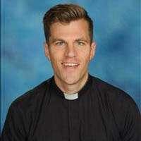 Fr. Stephen Graeve
