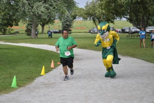 2018 thunderbolt fun run