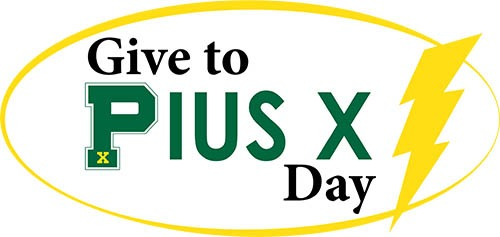 Give to Pius X Day GTPD