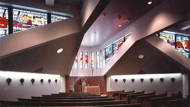 1983 Chapel history