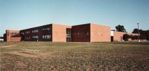 1992 Classrooms and Gymnasium
