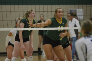 pius x thunderbolt volleyball