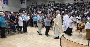 grandparents day mass