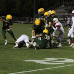 pius x thunderbolt football