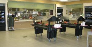 Kitchen commons