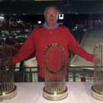 fred petersen red sox baseball scout