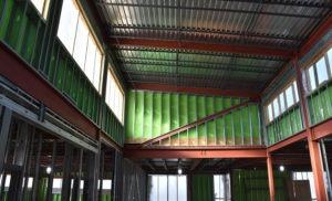 natural light construction update