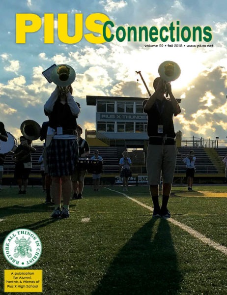 Fall 2018 Connections cover
