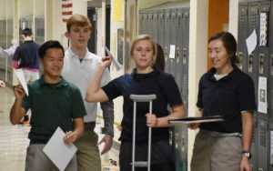 paper airplanes ap stats