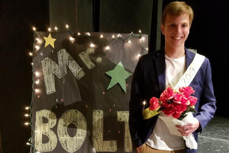 Mr Bolt 2019 Sam Noel