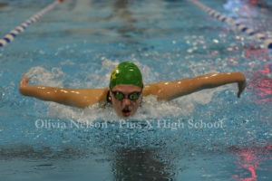 olviia nelson photograph swim