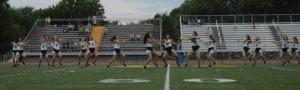 dance fall kickoff